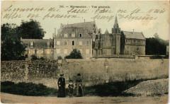 Marmoutier - Vue generale - Marmoutier