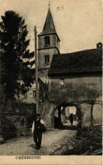 Oberbronn - Oberbronn