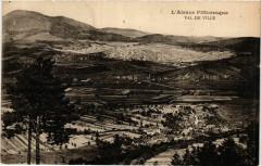 L'Alsace Pittoresque - Val de Ville - Villé