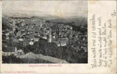 Ribeauville - Ribeauvillé