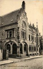 Ribeauville - La Poste - Ribeauvillé