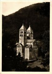 Murbach Elsass - Murbach