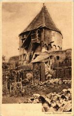 Alsace - Bergheim - Bergheim