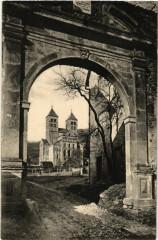 Abtei Murbach - Murbach