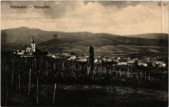 Hunawier - Hunawihr - Hunawihr