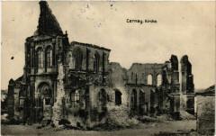 Cernay - Kirche - Cernay