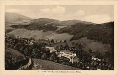 Fertrupt - pres de Sainte-Marie-aux-Mines - Sainte-Marie-aux-Mines