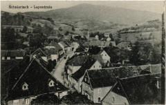 Schnierlach - Lapoutroie - Vue - Scene - Lapoutroie