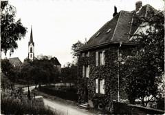 Gunsbach - Maison du Docteur Schweitzer - Gunsbach