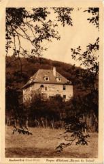 Guebwiller - Foyer d'Enfant - Rayon de Soleil - Guebwiller