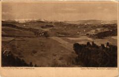 Trois-Epis - Vue sur Labaroche - Labaroche