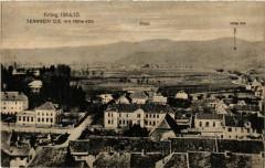 Sennheim - Cernay - Vue - Ansicht - Krieg 1914-15 - Cernay