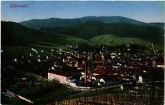 Guebwiller - Gebweiler i. Els. - Panorama - Vue générale - Guebwiller