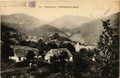 Bourbach-le-Haut - Vue - Scene - Bourbach-le-Haut