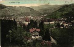 Leberau i. Els. - Liepvre - Panorama - Lièpvre