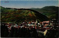 Leberau - Liepvre - Panorama - Lièpvre