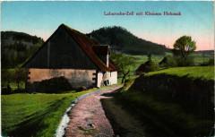 Labaroche - Zell - mit Kleinem Hohnack - Labaroche