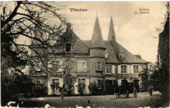 Wittenheim - Schloss - Le Chateau - Wittenheim