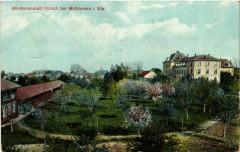 Blindenanstalt Illzach Mulhausen i. Els. - Illzach
