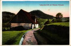 Labaroche-Zell mit Kleinem Hohnack - Labaroche