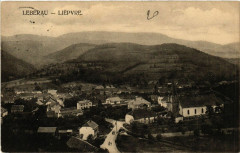 Leberau - Liepvre - Lièpvre