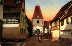 Bergheim - Bergheim