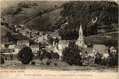 Notre-Alsace - Le Village - Le Bonhomme - Vue générale - Le Bonhomme