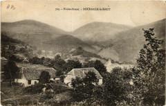 Haute-Alsace - Bourbach le Haut - Bourbach-le-Haut
