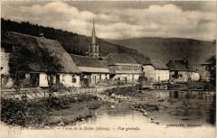 Dolleren - Vallée de la Doller - Vue générale - Dolleren