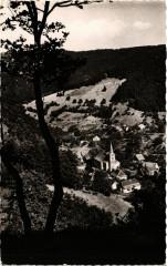 Wasserbourg (Haut-Rhin) - Wasserbourg