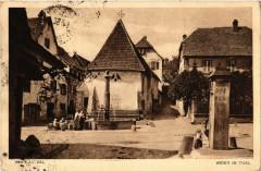 Wihr-au-Val - Weier im Thal - Wihr-au-Val