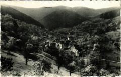 Eschbach-au-Val par Munster (Haut-Rhin) - Eschbach-au-Val