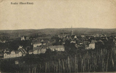 Soultz (Haut-Rhin) - Soultz-Haut-Rhin