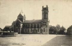Neuwiller - L'Eglise - Neuwiller