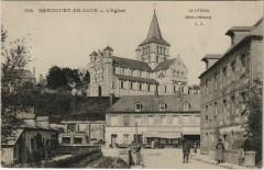 Hericourt-en-Caux L'Eglise - Héricourt-en-Caux