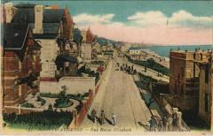 Sainte-Adresse Rue Reine Elisabeth - Sainte-Adresse