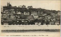 Sainte-Adresse Nice-Havrais Les Villas - Sainte-Adresse