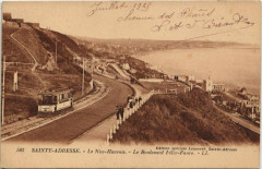 Sainte-Adresse Le Nice-Havrais - Sainte-Adresse
