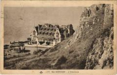 Sainte-Adresse L'Hotellerie - Sainte-Adresse