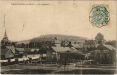 Neufchatel-en-Bray Vue Generale - Neufchâtel-en-Bray