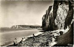Varengeville-sur-Mer - Plage de l'Ailly - Varengeville-sur-Mer