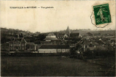 Tourville-la-Riviere - Vue générale - Tourville-la-Rivière
