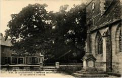 Allouville - Bellefosse - Le Gros Chene - Allouville-Bellefosse