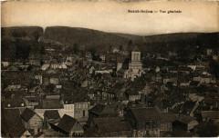 Saint-Saens - Vue générale - Saint-Saëns