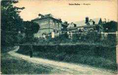 Saint-Saens - Hospice - Saint-Saëns