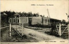 Oissel - Le Sanatorium - Vue générale - Oissel