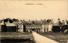Flamanville - Le Chateau - Flamanville
