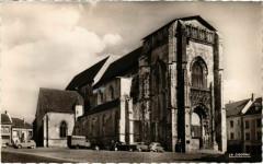 Neufchatel-en-Bray - L'Eglise - Neufchâtel-en-Bray