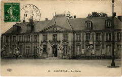 Darnetal - La Mairie - Darnétal