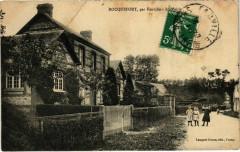 Rocquefort par Fauville - Le Veirie - Rocquefort